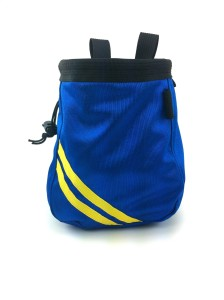 Blue Chalk Bag