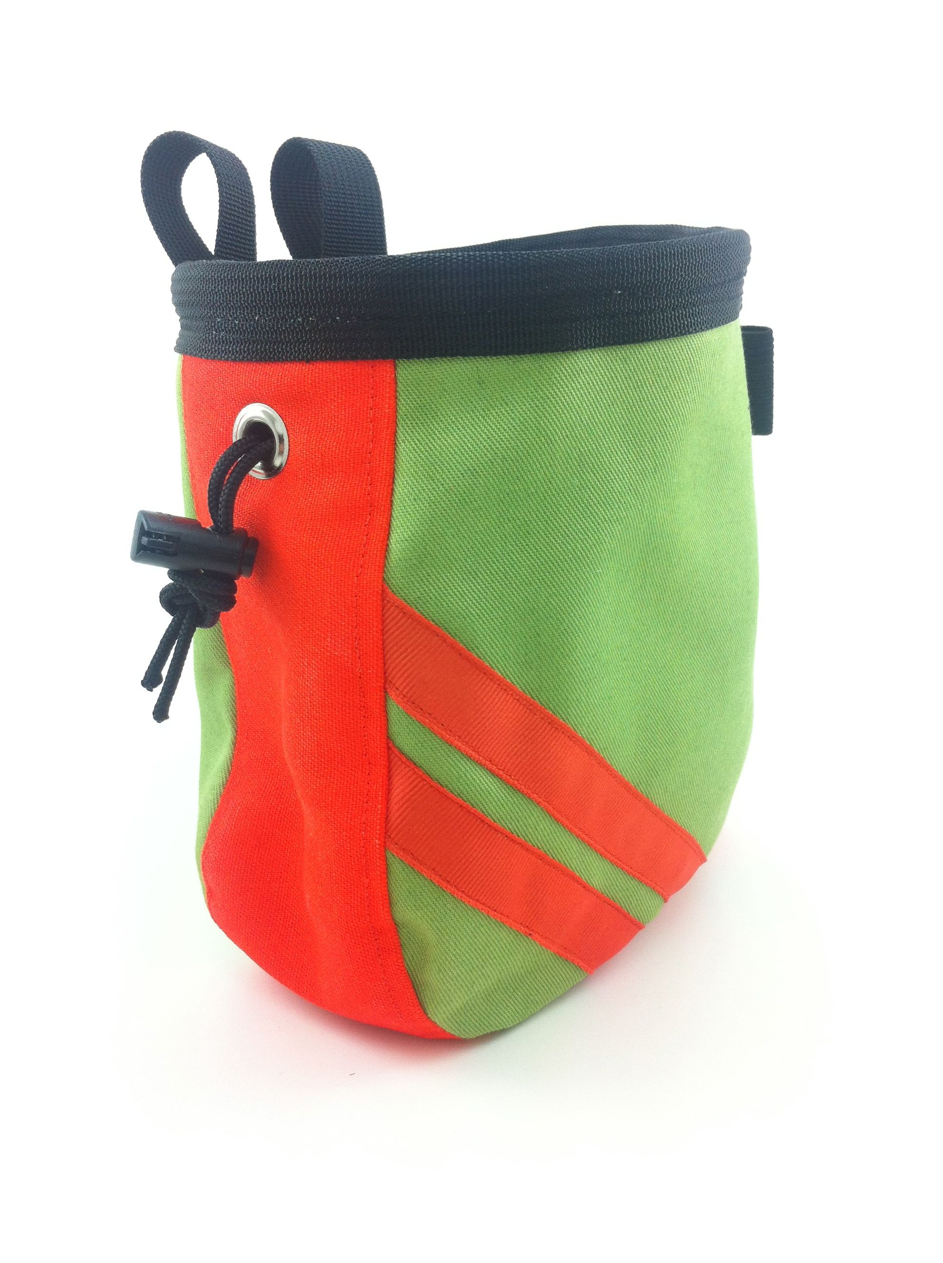 12l 0032b Side All Chalk Bags